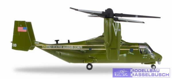 MV-22B USMC Marine One