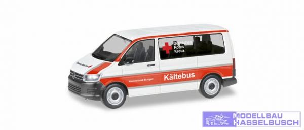 VW T6 Bus Kältebus DRK Stuttg
