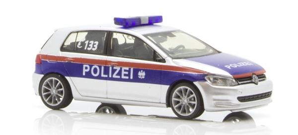 VW Golf 7 Polizei (AT), 1:87