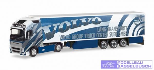 Volvo FH 16 GL.XL Szg. Lang