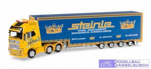 """Volvo FH Gl VolumenSzg.""""Steinl"""