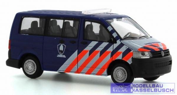 VW T5 GP KR Koninklijke Marechaussee (NL)