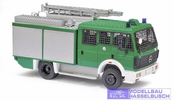 """Mercedes Benz MK88 """"Bereitschaftsolizei -grün"""""""