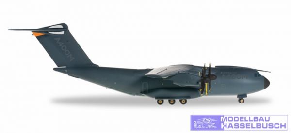 A400M Atlas Airbus Grizzly 4