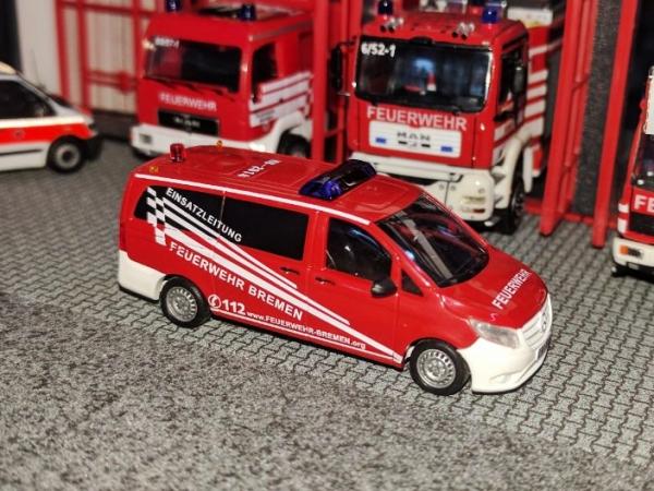 "Feuerwehr Bremen - MB Vito ""ELW"" HB-2014"