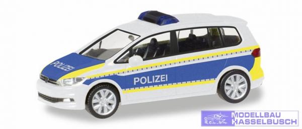 VW Touran Polizei BB