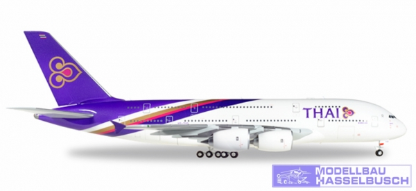A380-800 Thai Airways