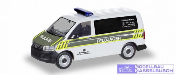 """VW T6 """"Feldjäger"""""""