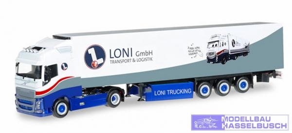 """Volvo FH GL KüKoSzg""""Loni Truck"""