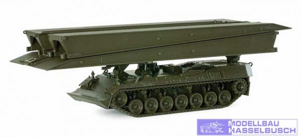 """Brückenlegepanzer Biber """"Bundeswehr"""""""
