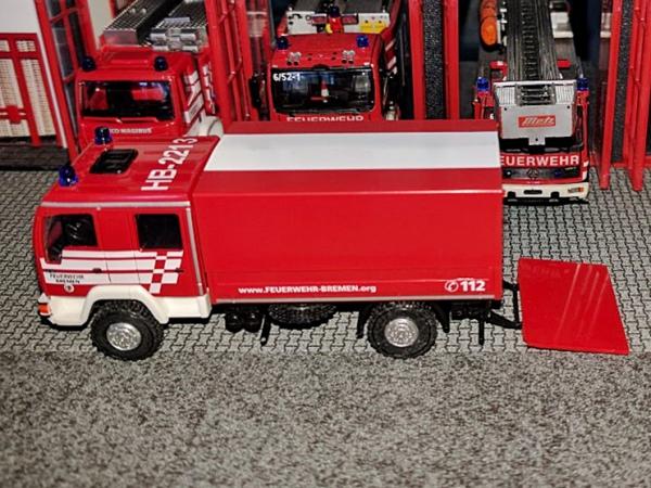 Feuerwehr Bremen MAN Dekon-P HB-2213 (FF-Neustadt)