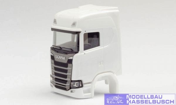 TS FH Scania CS m. kurzen Wlb
