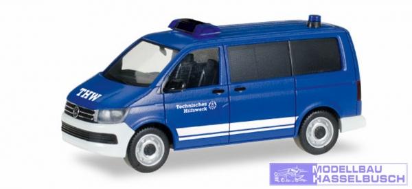 VW T6 Transporter THW