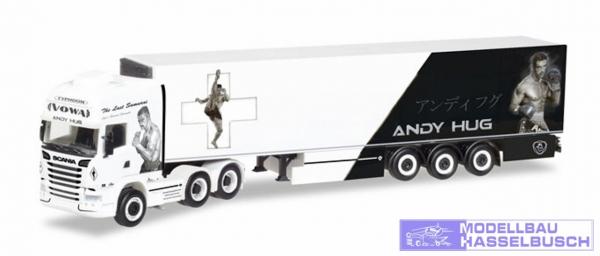 Scania KKSZ von Wartburg