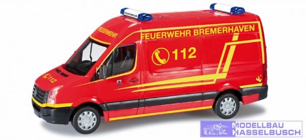 VW Crafter'11 KA HD FW Bremerhaven
