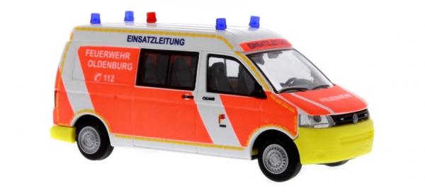 Volkswagen T5 GP Feuerwehr Oldenburg