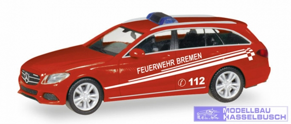MB C-T FW Bremen