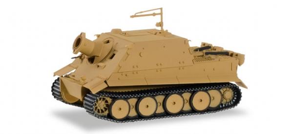 """38cm Panzermörser """"Sturmtiger"""""""