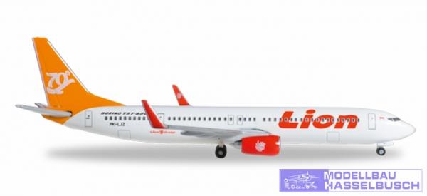 B737-900ER Lion Air 70th B737