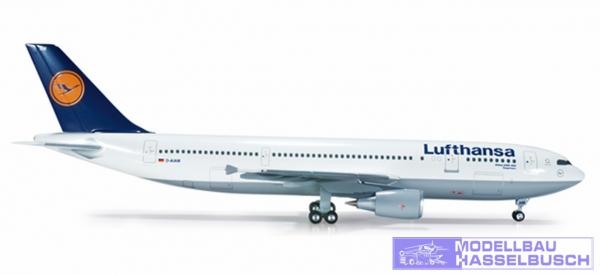 A300-600 Lufthansa