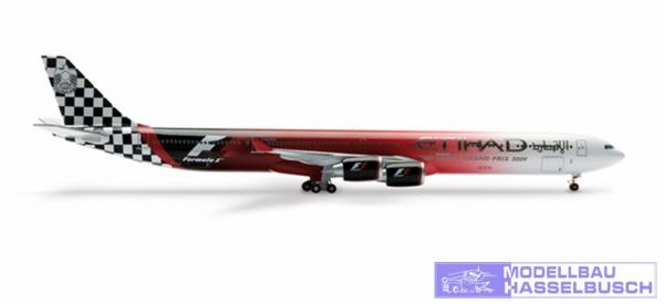 "A340-600 Etihad""Formula 1""excl"