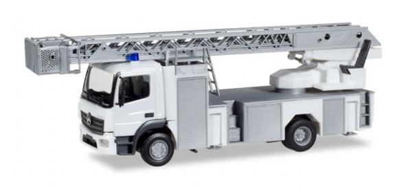"""Mercedes-Benz Atego Metz DLK 23-12 """"Feuerwehr neutral"""""""