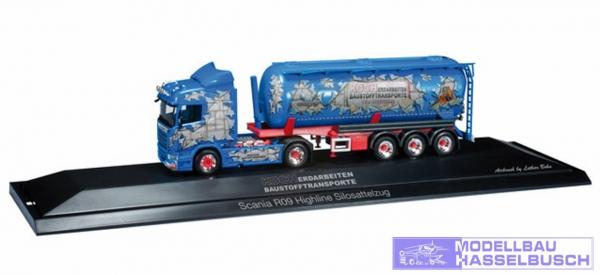 "Scania R09 SiloSzg ""Koch"""