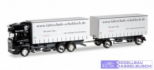 """Scania R´09 GaPlWeBrHzg""""Schobl"""