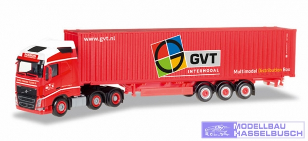 Volvo FH GL 45ft. CoSzg GVT