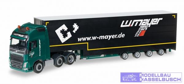 Volvo FH GL XL VoSzg. Mayer