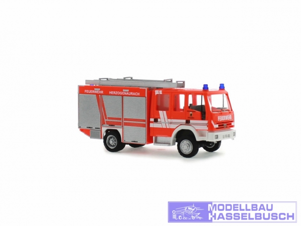 Iveco Magirus Eurofire TLF 16/25 FW Herzogenaurach