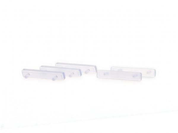 LED Balken für Pkw transparent (5 Stück)