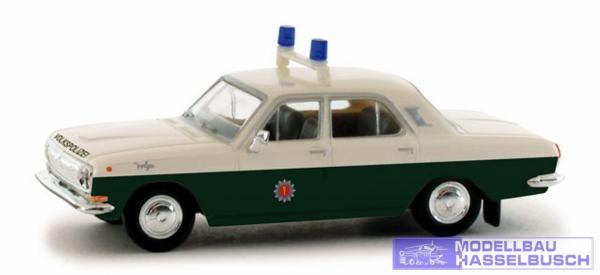 Wolga M 24 Volkspolizei
