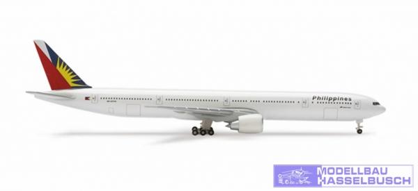 B777-300ER Philippine