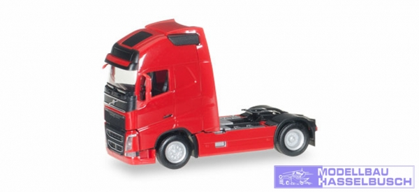 Volvo FH Gl. XL Zugmaschine, rot