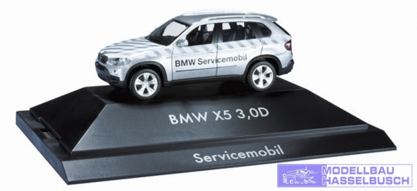 "BMW M1 ""HCC 2007"""