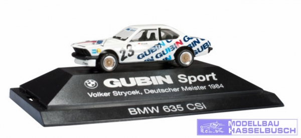 "BMW 635 Csi ""Gubin"""