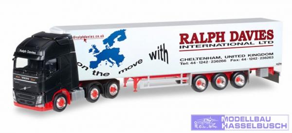 """Volvo FH Gl. XL KüKoSzg""""Ralph"""