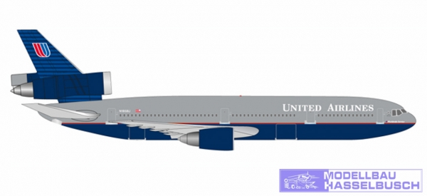 DC-10-30 United Airlines