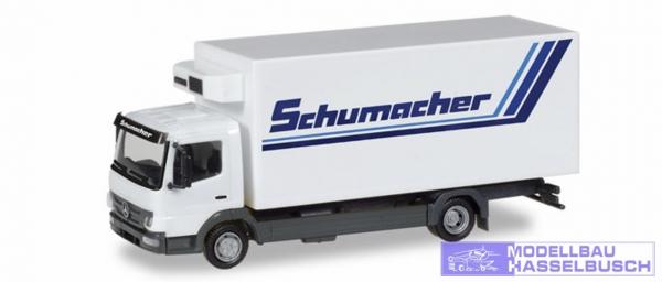 MB Atego `10 KüKo-LKW Schumach