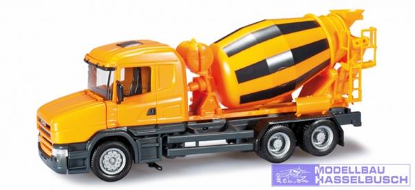 Scania H 04 BetonmischerLKW 3a