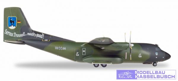C-160 Luftwaffe LTG61 FlyOut