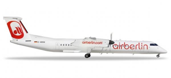 Bombardier Q400 airberlin