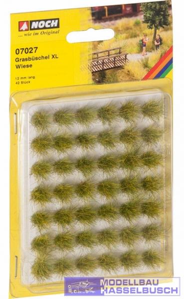 "Grasbüschel Mini-Set XL ""Wiese"""