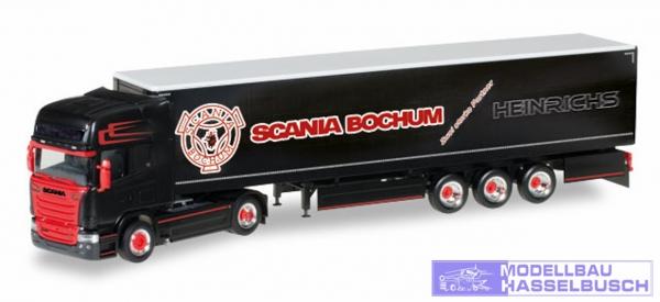 """Scania R13 TL GaPlSzg """"Heinric"""