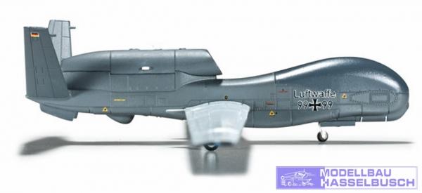 RQ-4B Global Hawk Luftwaffe