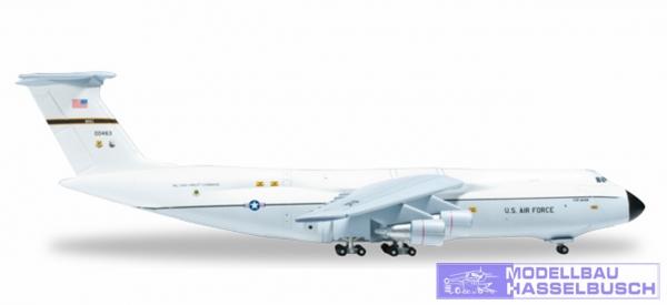 C-5A Galaxy USAF, 436th MAW