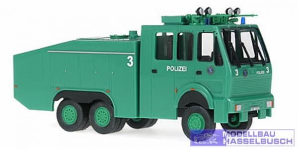 Wasserwerfer WaWe 9000 Polizei Bremen