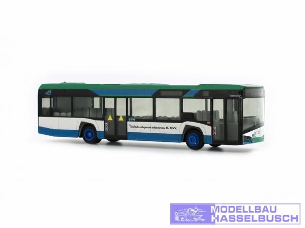 Solaris Urbino 12 '14 MVV München
