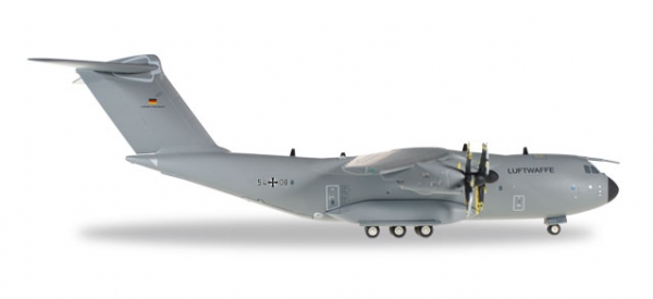 A400M Luftwaffe LTG 62 54+08